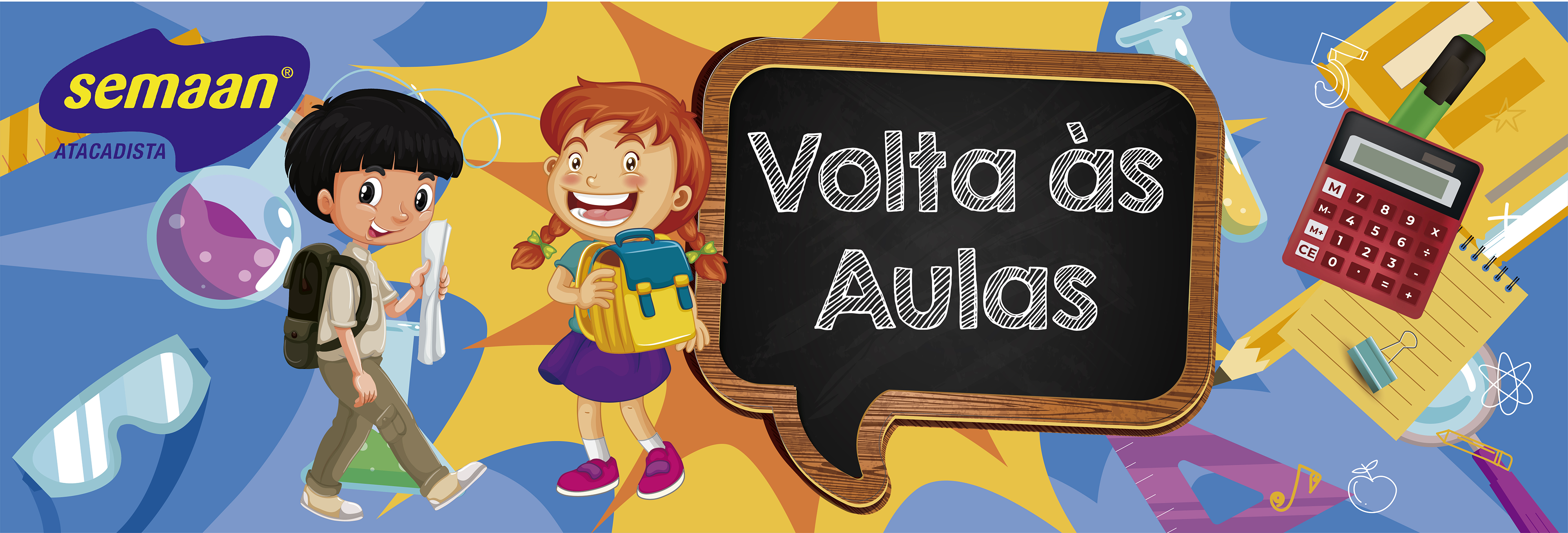 VoltaAulas
